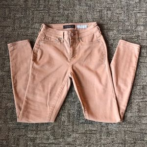 High waisted jegging perfect condition!!